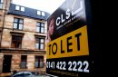 CLS Media - Glasgow Letting Agent To Let Board