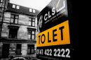 CLS Media - To Let Board Glasgow