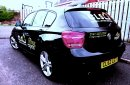 CLS - the letting experts glasgow car 3