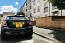 CLS glasgow branded lettings viewings vehicle