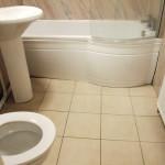 23a Royal Crescent West End Glasgow G3 7SL Bathroom 1