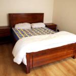 23a Royal Crescent West End Glasgow G3 7SL Bedroom 2
