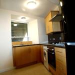 23a Royal Crescent West End Glasgow G3 7SL Kitchen