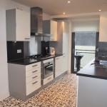 335 Glasgow Harbour Terraces 7-1 Glasgow G11 6BN Kitchen