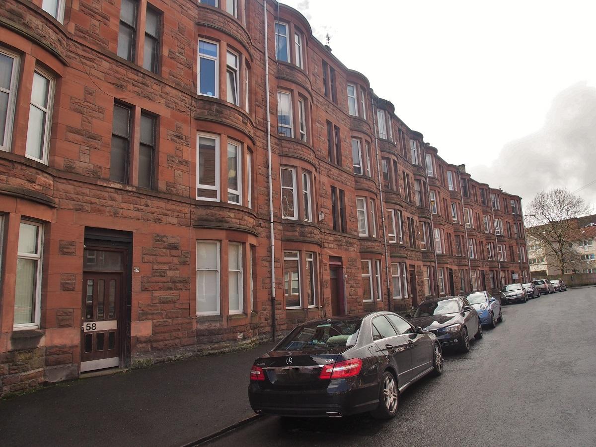 58 Torrisdale Street South Side Glasgow G42 8PJ