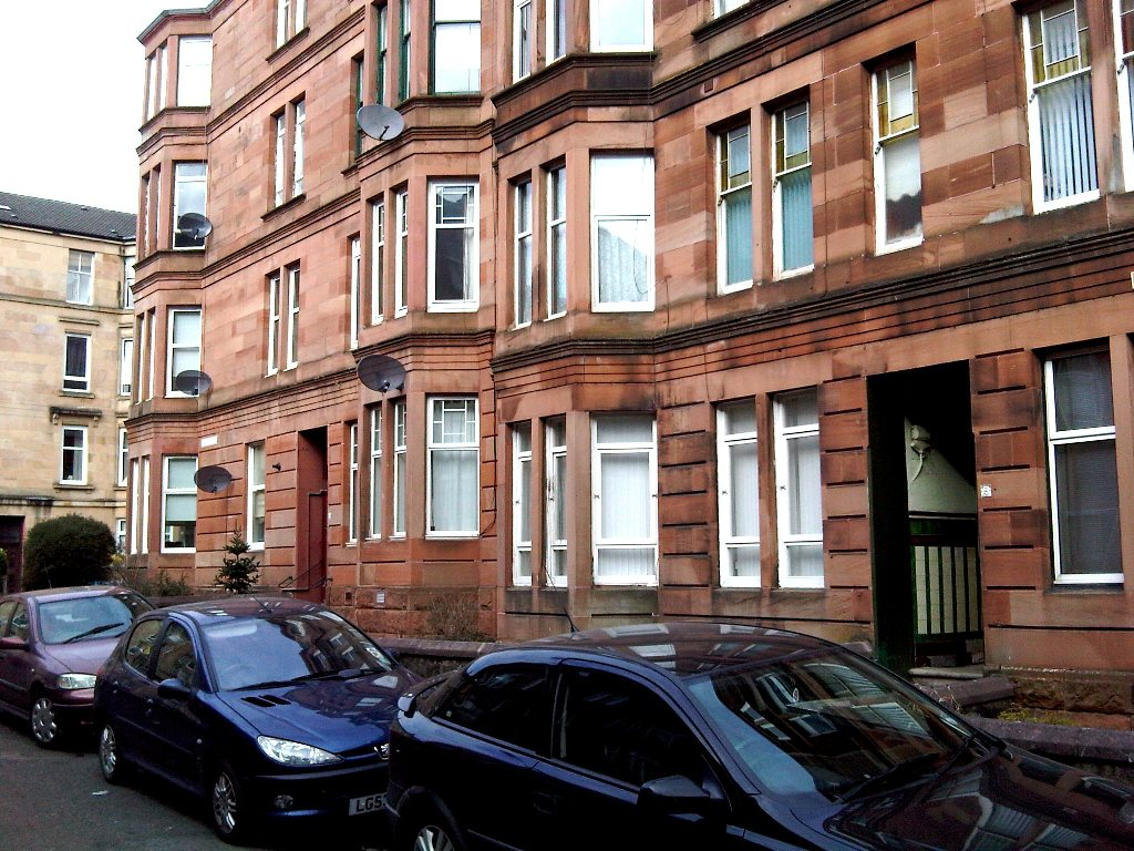 Property Agents Shawlands