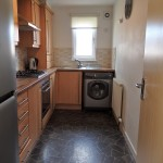 1 Dalveen Street Shettleston Glasgow Lanarkshire G32 7DS Kitchen