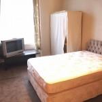 95 Earl Street Scotstoun Glasgow G14 0DG Bedroom