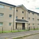 1 Dykemuir Quadrant Springburn Glasgow G21 4NQ