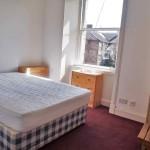 24 Dixon Avenue Govanhill Glasgow G42 8EE Bedroom