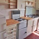 24 Dixon Avenue Govanhill Glasgow G42 8EE Kitchen