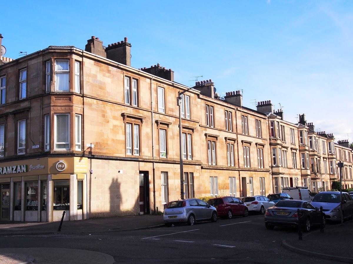 101 Forth Street South Side Glasgow City G41 2TA