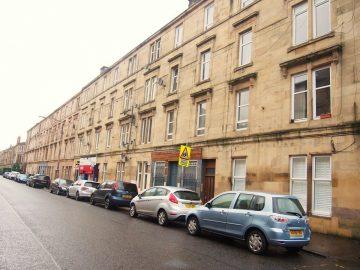 20 Deanston Drive South Side Glasgow, Lanarkshire, G41 3AE v1