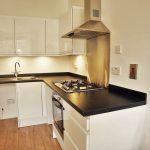 15 Temple Gardens Anniesland Glasgow G13 1JJ Kitchen