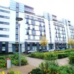 335 Glasgow Harbour Terrace 8-1 Glasgow G11 6BN Exterior v3