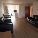 335 Glasgow Harbour Terrace 8-1 Glasgow G11 6BN Lounge