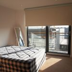 335 Glasgow Harbour Terrace 8-1 Glasgow G11 6BN Bedroom 1
