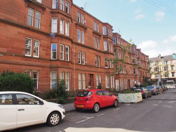 353 West Princes Street West End Glasgow G4 9EZ v2