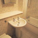 5 Dalveen Street Shettleston Glasgow G32 7DS Bathroom