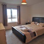 5 Dalveen Street Shettleston Glasgow G32 7DS Master Bedroom
