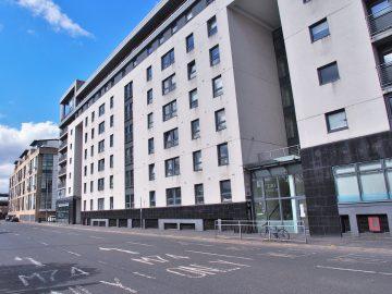 220 Wallace Street Flat 0/17 Glasgow G5 8AH v3