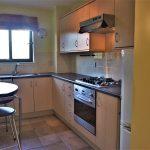 35 Nursery Street South Side Glasgow G41 2PL Kitchen