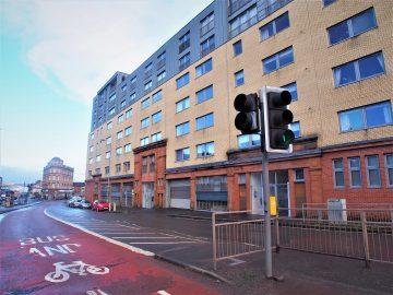15 Victoria Road Glasgow South Side G42 7AB