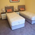 70 High Street Rutherglen Glasgow South Lanarkshire G73 1JY Bedroom 1