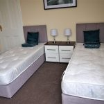 70 High Street Rutherglen Glasgow South Lanarkshire G73 1JY Bedroom 2