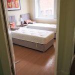 70 High Street Rutherglen Glasgow South Lanarkshire G73 1JY Bedroom 3