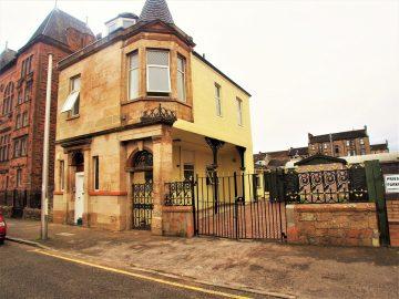 70 High Street Rutherglen Glasgow South Lanarkshire G73 1JY Exterior v2