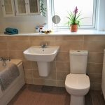 23 Bedford Street South Side Glasgow G5 9RE Bathroom Service Pack