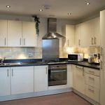 23 Bedford Street South Side Glasgow G5 9RE Kitchen Service Pack
