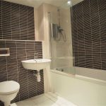 90 London Road City Centre Glasgow G1 5DE Main Bathroom