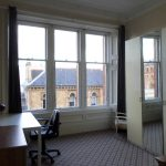 17 Cranworth Street Hillhead Glasgow G12 8BZ Bedroom 1 v2