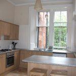17 Cranworth Street Hillhead Glasgow G12 8BZ Kitchen