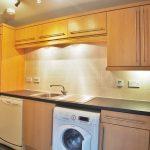 220 Wallace Street Flat 316 Glasgow G5 8AH Kitchen