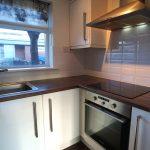 6 Kennedy Path Townhead Glasgow G4 0PW Kitchen 1