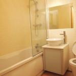 1 Barrland Court South Side Glasgow G41 1RN Bathroom