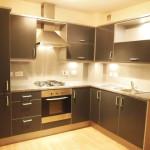 1 Barrland Court South Side Glasgow G41 1RN Kitchen