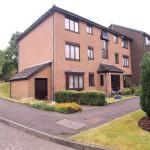 1 Burnfield Gardens Giffnock Glasgow G46 7EB