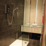 11 Havelock Street West End Glasgow G11 5JB Bathroom