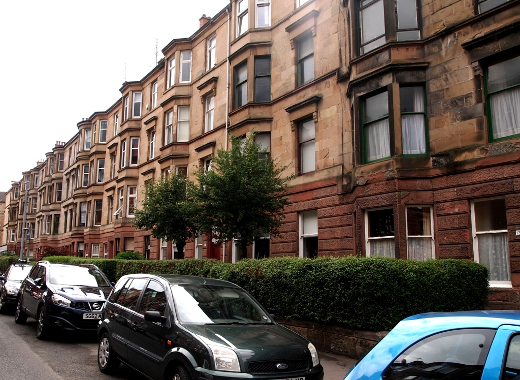 11 Havelock Street West End Glasgow G11 5JB