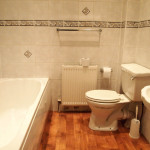 11 Herriet Street South Side Glasgow G41 2NN Bathroom