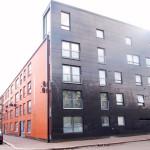 11 Lorne Street Cessnock Glasgow G51 1DP
