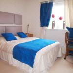 135 Shuna Street West End Glasgow G20 9QR Bedroom 1