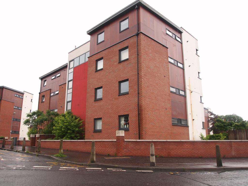 135 Shuna Street West End Glasgow G20 9QR