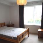 2451 Dumbarton Road Yoker Glasgow G14 0NT Master Bedroom