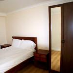 23a Royal Crescent West End Glasgow G3 7SL Bedroom 2 v2