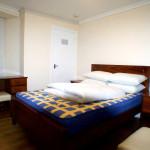 23a Royal Crescent West End Glasgow G3 7SL Bedroom 3